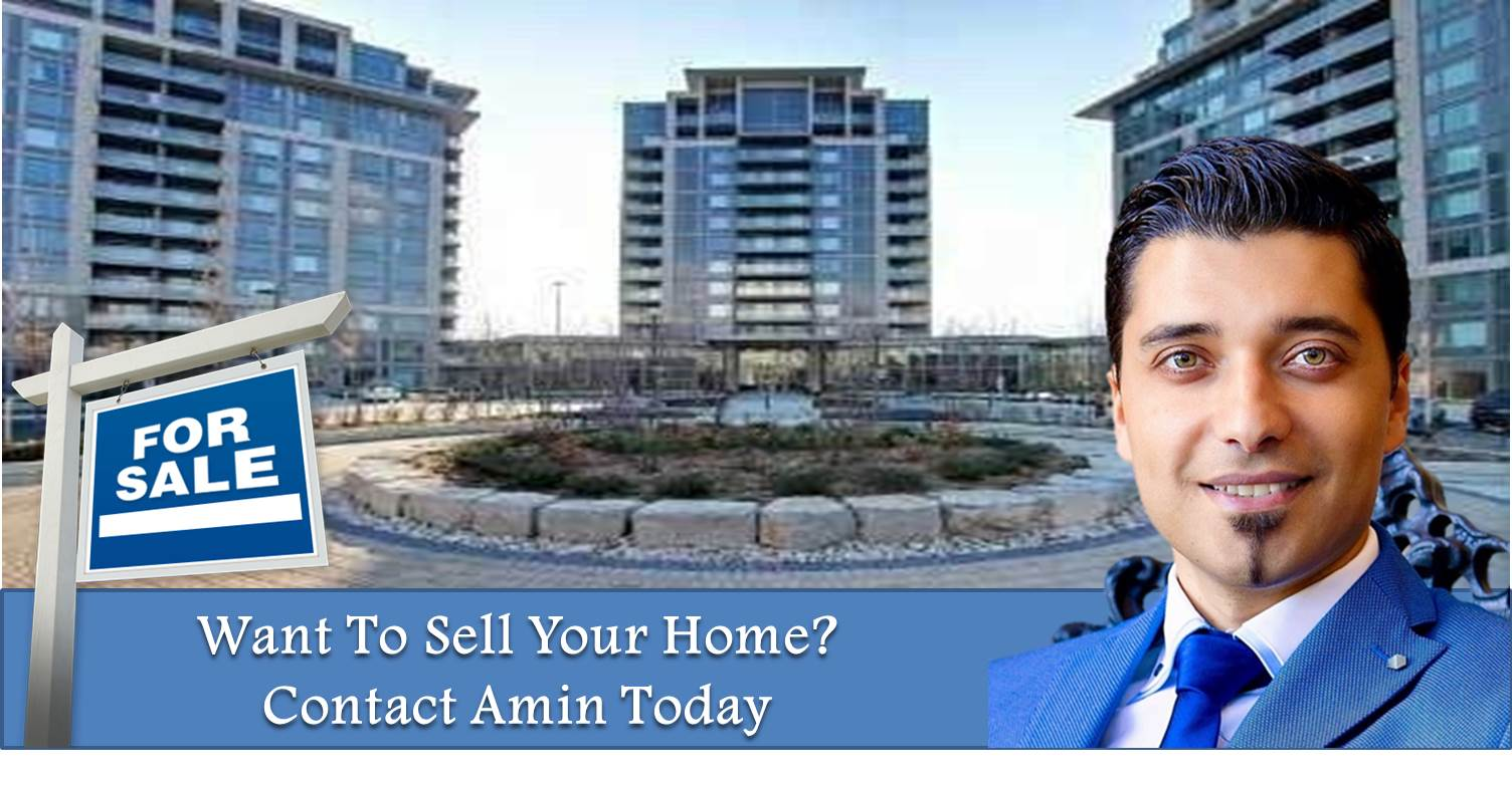 273 South Park rd, 233 south park condos, 253 south park rd markham, condos for sale markham, Eden Park Condos for sale, Amin Khoshnoud, Real estate